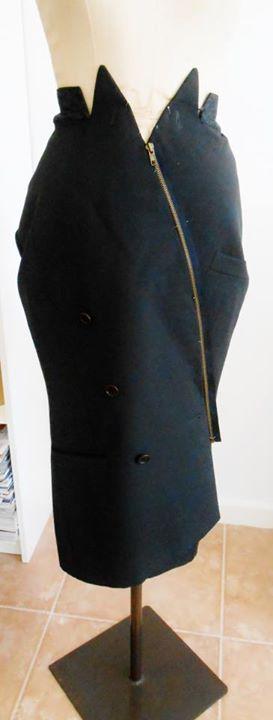 skirt jacket1